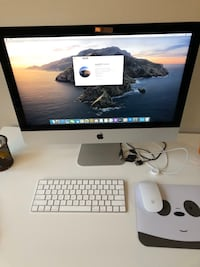 iMac with Retina 4K display - 21.5 inches 2017