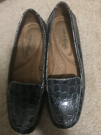 Gray Women's loafers Size 6 Chino Hills, 91709