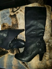 Not rated boots size 9 Oklahoma City, 73108