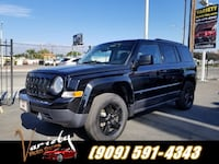 Jeep - Patriot Latitude - 2015 Fontana, 92336