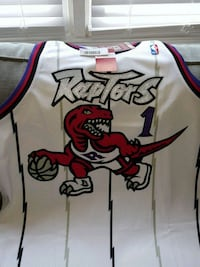 Mitchell & Ness Authentic Throwback Jersey sz 52 Parkville