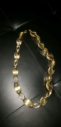 14 k Gold necklace Toronto, M3M 2B2