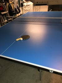 Ping Pong Table Los Angeles, 91335