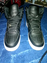 Air force 1 high top size 8.5 mens 40$$