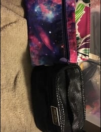 Perfect condition makeup bags  Waterloo, N2L 6B4
