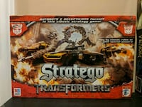 Transformers Stratego board game Vaughan