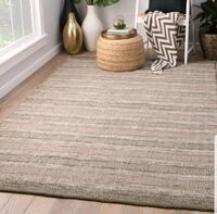 Brand new hand made area rug 8x10ft