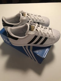 Ubrukte Adidas Originals Str. 38 Oslo, 0258