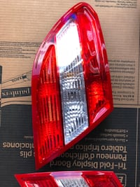 2008-2012 Mercedes-Benz C300 NEW TAIL LIGHTS WITH BULBS Germantown, 20876