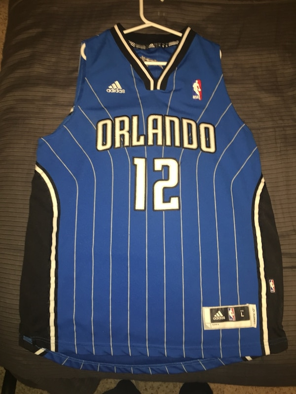 Orlando Magic Dwight Howard Jersey