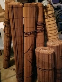 Bamboo Window blinds Charlotte, 28277