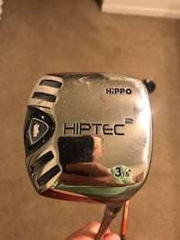 Hippo 3 Wood North Kansas City, 64116