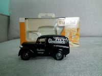 """Lledo Collectibles Die-cast """"The Whisky Trail"""" Glenfiddich truck Toronto"""