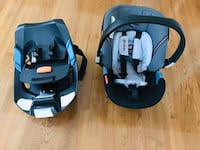 Baby car seat and base and some other baby stuff Vaughan, L4J 8X5