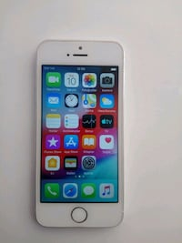 İphone 5S 16 GB Hatasız