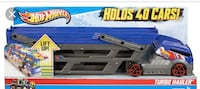 Hot Wheels Turbo Hauler 548 km