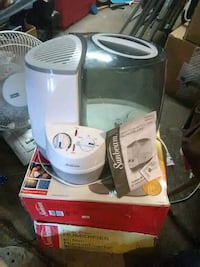 Sunbeam humidifier Peoria, 85381