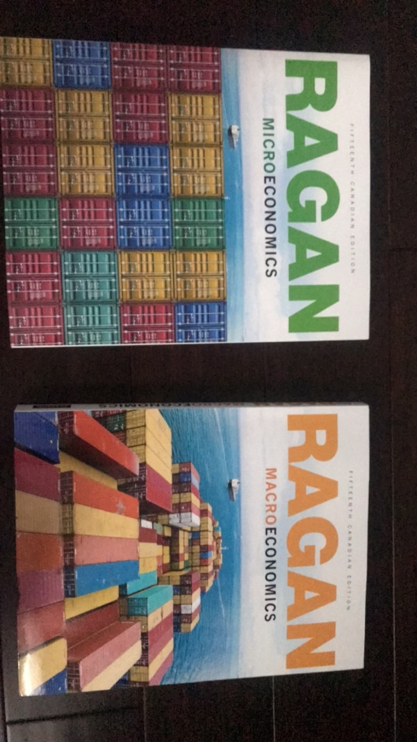 Ragan Macro and Micro Economics Textbooks 2a1496c0-f089-4a13-8744-e476f5867e4f