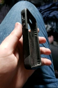 iPhone 5s Otter box  Barrie, L4M 5C1
