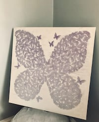 Butterfly ???? Canvas Picture