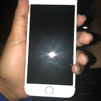 Iphone 6s 32 gb locked to fido