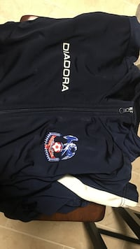 Crystal Palace FC full zip Parkville, 21234