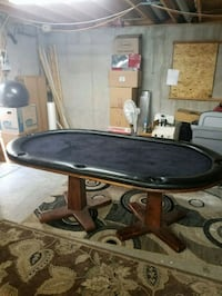 Poker table w/ chairs Lakewood, 80227
