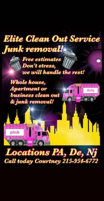 Clean Outs & Junk Removal