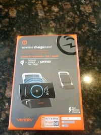 Ventev wireless charge stand new in box Lakewood