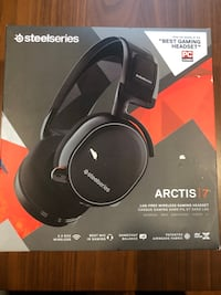 Steelseries Arctis 7 wireless headphones  Washington, 20010