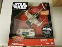 Star Wars air hogs toy Newmarket, L3Y 8T8