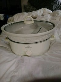7q Slow Cooker