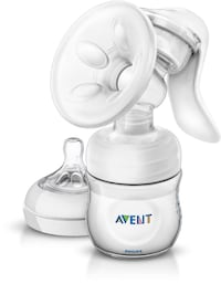 PHILIPS Avent Manual Breast Pump Toronto