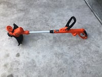 red and black string trimmer Jacksonville, 28544