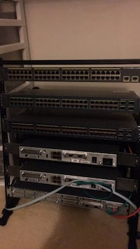 CCNA & CCNP Home Lab Woodbridge, 22193