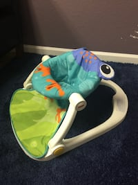 Baby Seat Rossville, 30741