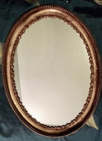 Heirloom Vintage Mirror ! Surrey