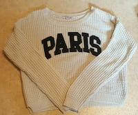 Tally Weijl Pullover Paris