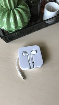 Apple Earphones New 21 mi