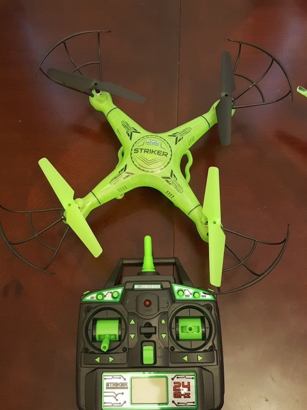 Used Drones For Sale >> 2 Drones 1 New 1 Used