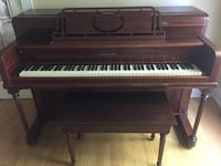 Grinnell Bros Piano  Wauconda, 60084