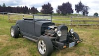 Ford - Model A - 1929 Canby, 97013