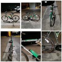 Huffy Mountain Bicycle