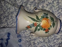 Vintage vase made in italy Panama City, 32404