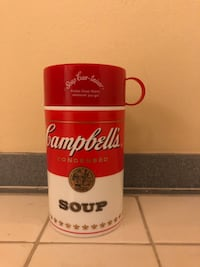 Campbell's Soup Can-tainer, 11-1/2-Ounce