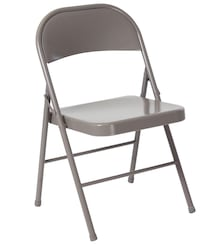 Renting chairs & tables