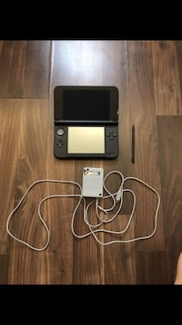 Nintendo 3DS XL with charger and stylus Los Angeles, 90007