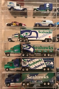 NFL Diecast Trucks Perry Hall, 21128