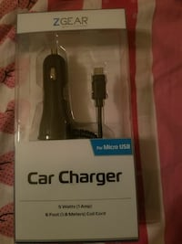 Micro USB Car Charger Louisville, 40220