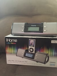 I home speaker for iPod and iPhones  Bakersfield, 93305